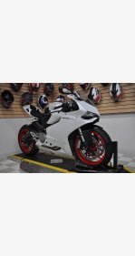 2014 Ducati Superbike 899 for sale 200690598