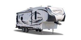 2014 Dutchmen Denali 262RLX specifications