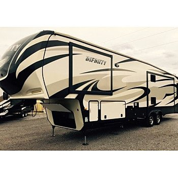 2014 Dutchmen Infinity for sale 300179841
