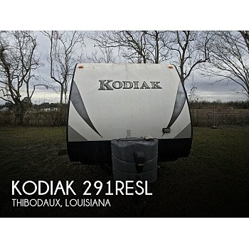 2014 Dutchmen Kodiak for sale 300278496