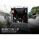2014 Dutchmen Rubicon for sale 300213017
