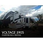 2014 Dutchmen Voltage for sale 300221071