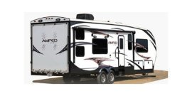 2014 EverGreen Amped 22FSB specifications