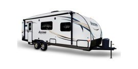 2014 EverGreen Ascend A191RB specifications