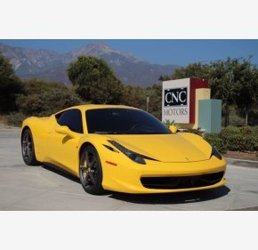 2014 Ferrari 458 Italia for sale 101385038