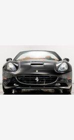 2014 Ferrari California for sale 101172620