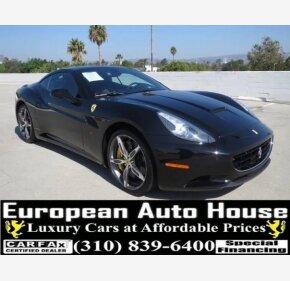 2014 Ferrari California for sale 101197216