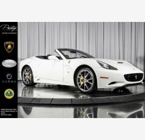 2014 Ferrari California for sale 101305814