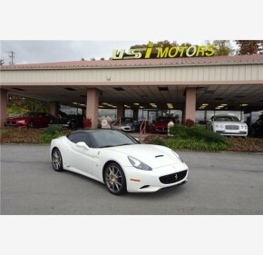2014 Ferrari California for sale 101324219