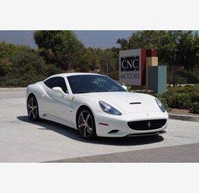 2014 Ferrari California for sale 101360804