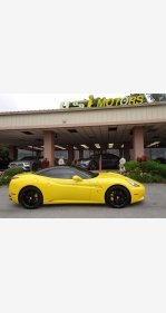 2014 Ferrari California for sale 101373036