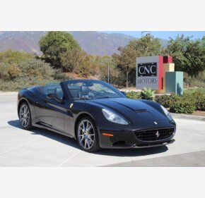 2014 Ferrari California for sale 101394666