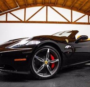 2014 Ferrari California for sale 101400341