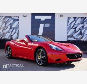 2014 Ferrari California for sale 101413465