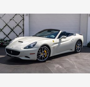 2014 Ferrari California for sale 101471097