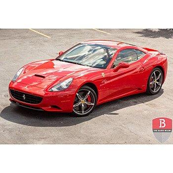 2014 Ferrari California for sale 101622515