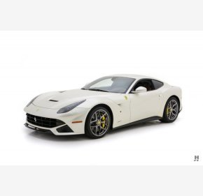 2014 Ferrari F12 Berlinetta for sale 101325466