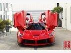2014 Ferrari LaFerrari for sale 101049968