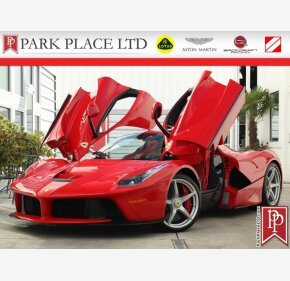 2014 Ferrari LaFerrari for sale 101049968