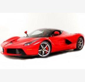 2014 Ferrari LaFerrari for sale 101196618