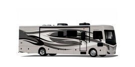 2014 Fleetwood Excursion 33A specifications