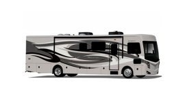 2014 Fleetwood Excursion 35B specifications