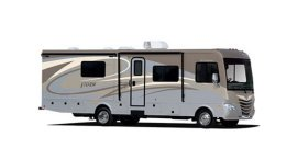 2014 Fleetwood Storm 33Q specifications