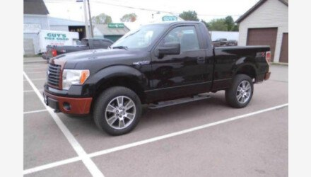 2014 Ford F150 for sale 100747133