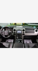 2014 Ford F150 4x4 Crew Cab SVT Raptor for sale 101108223