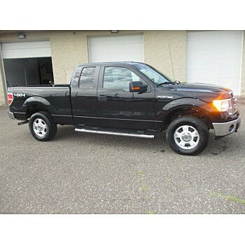 2014 Ford F150 for sale 101175832