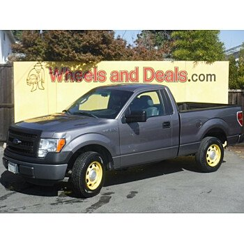 2014 Ford F150 for sale 101221899