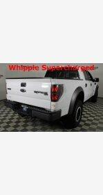 2014 Ford F150 4x4 Crew Cab SVT Raptor for sale 101227521