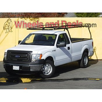 2014 Ford F150 for sale 101243976