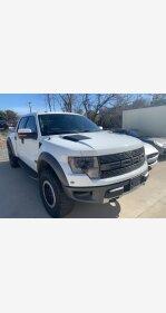 2014 Ford F150 4x4 Crew Cab SVT Raptor for sale 101244570