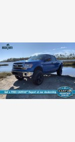 2014 Ford F150 for sale 101274023