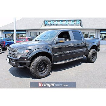 2014 Ford F150 for sale 101353760