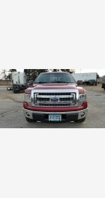 2014 Ford F150 for sale 101418912