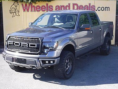 2014 Ford F150 for sale 101562460