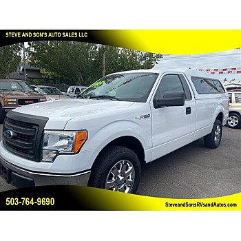 2014 Ford F150 for sale 101601862