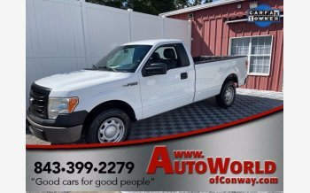 2014 Ford F150 for sale 101602372
