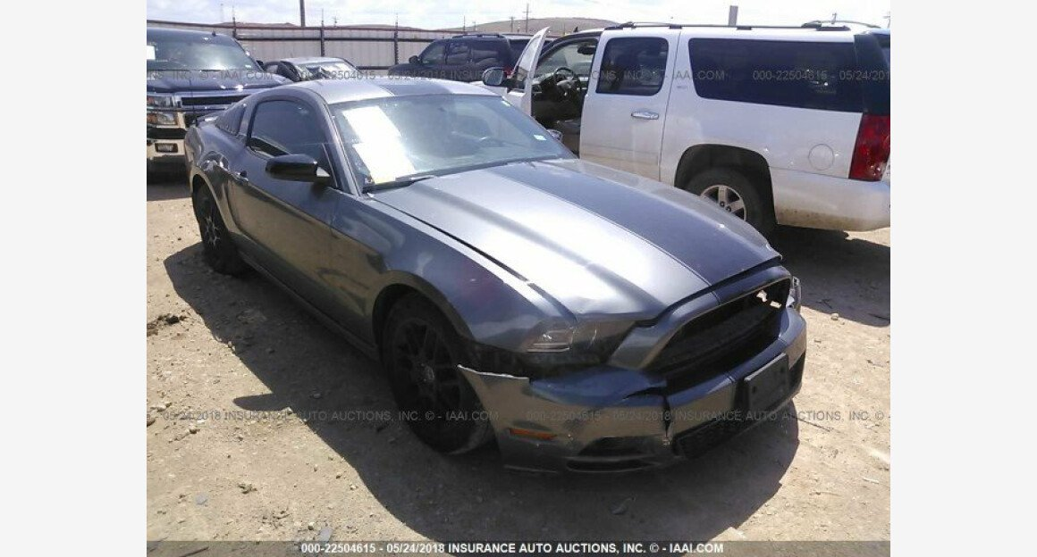 2014 Ford Mustang Coupe for sale 101015705