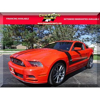 2014 Ford Mustang GT Coupe for sale 101025893