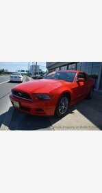 2014 Ford Mustang Coupe for sale 101003537