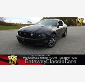 2014 Ford Mustang GT Coupe for sale 101054295