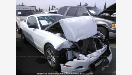 2014 Ford Mustang Coupe for sale 101120740