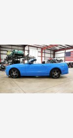 2014 Ford Mustang Convertible for sale 101121780