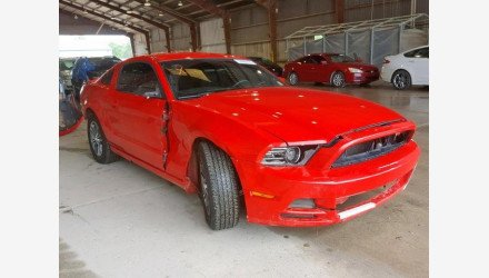 2014 Ford Mustang Coupe for sale 101122681
