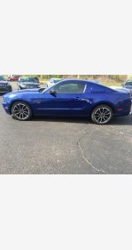 2014 Ford Mustang GT Coupe for sale 101125313