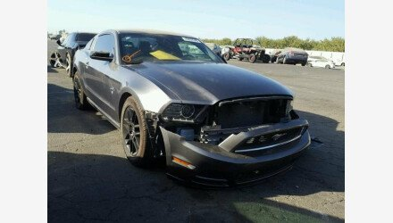 2014 Ford Mustang Coupe for sale 101127625