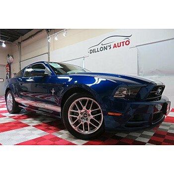 2014 Ford Mustang Coupe for sale 101165989